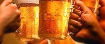 Пиво пропадет с полок киосков