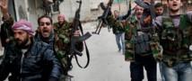 60 тысяч погибло во время гражданской войны в Сирии