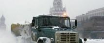 В Москве ожидается сильный снегопад