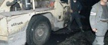 В Кузбассе на шахте произошло задымление
