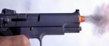 Полицией Аризоны разыскивается стрелок, открывший по людям огонь