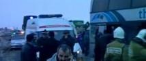 В ДТП под Волгоградом пострадали 10 человек, из которых 3 в реанимации