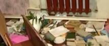 Хулиганы, разгромившие в Чите ПТУ, употребляли наркотики