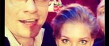Харламов  официально подтвердил   слух  о романе с Кристиной Асмус