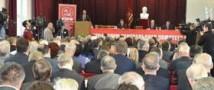 На съезде КПРФ будет избран новый ЦК партии