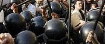 В Египте возобновились новые акции протеста