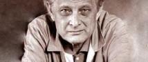 На 79-м году жизни скончался актер Виктор Сергачев