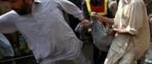 Жертвами взрыва в мечети Пакистана  стали девятнадцати человек