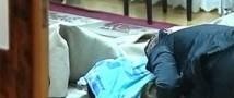 В Дагестане задержан предполагаемый убийца детей полицейского