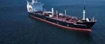 В Камеруне захвачено британское судно с двумя российскими гражданами на борту