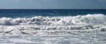 Два сильных землетрясения произошли в Тихом океане