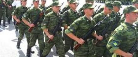 Правительство не поддерживает рост налогов для не служивших в армии мужчин