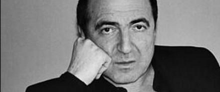 От сердечного инфаркта умер Борис Березовский