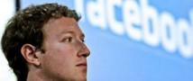 Марк Цукерберг – лучший СЕО 2013 года.