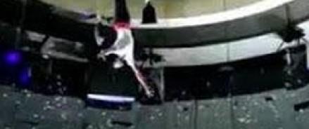 Акробат из Кении, упавший в московском цирке, успешно прооперирован