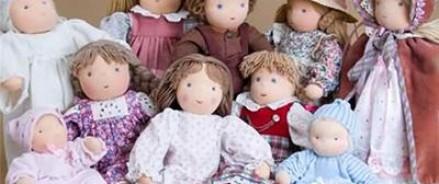 Кукольный фестиваль