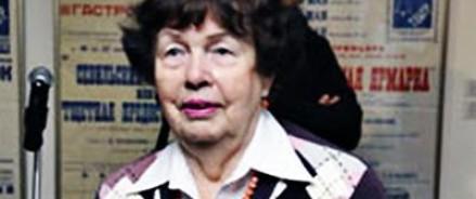 Умерла Маргарита Миглау: оперная певица, солистка Большого театра.