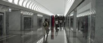 Мужчина «заминировавший» станцию метро «Достоевская» в Петербурге задержан
