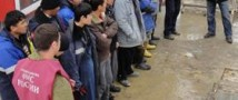 Статистика и аналитика незаконной миграции в России