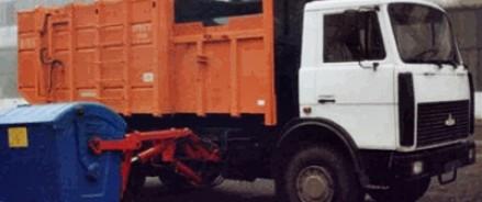 В Москве застрелен водитель мусоровоза.