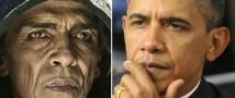 Обама стал дьяволом