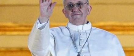 Папа Римский помолился о патриархе Кирилле