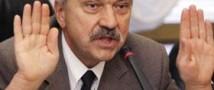 Пехтин лишен депутатского мандата