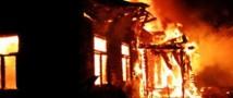 В Карелии пожар забрал жизнь 6 человек