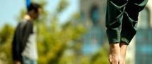 10 летний мальчик повесился на собственной веранде