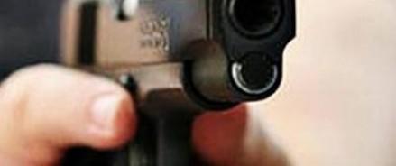 Неизвестный расстрелял двух мужчин в Анапе