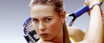 Шарапова в рейтинге WTA заняла 2-ое место