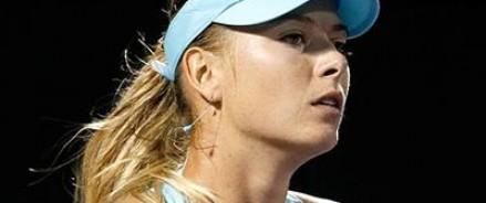 Шарапова прошла в третий круг турнира в Майами.