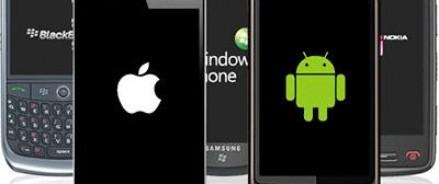 Смартфоны лидеры на рынке электроники