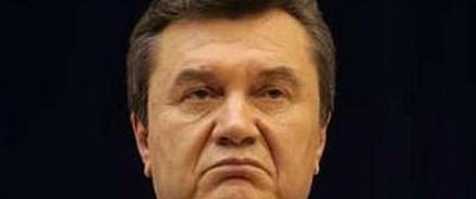Украина обречена на Януковича