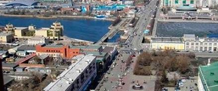 Крупная авария под Челябинском