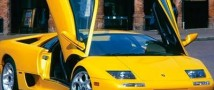 В Дубаи полицейским патрулям выдадут Lamborghini