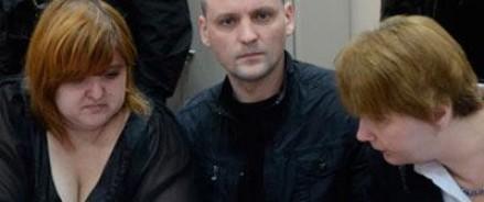 Арест Сергея Удальцова продлен до августа.