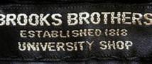 Открытие магазина Brooks Brothers