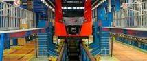 В Московских электричках появятся двухэтажные поезда
