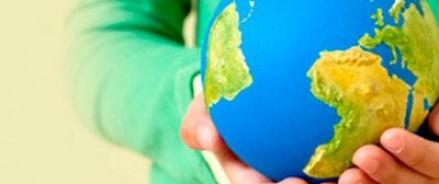 В борьбе за «зеленое» будущее.
