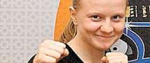 Светлана Гневанова – чемпионка России 2013 по боксу