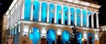 Студенты Киевской консерватории устроили поножовщину
