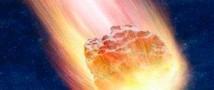 Еще одно мнение о «челябинском метеорите»