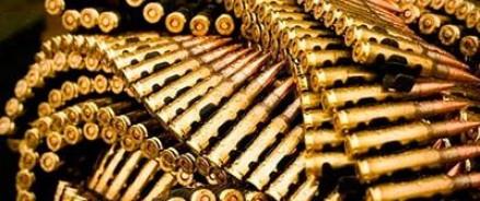 Россия на оружейном рынке.