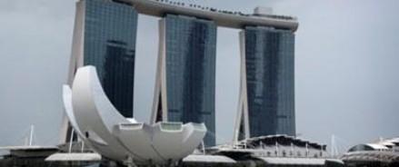 Особняк в Сингапуре выставлен на продажу за 242 миллиона долларов