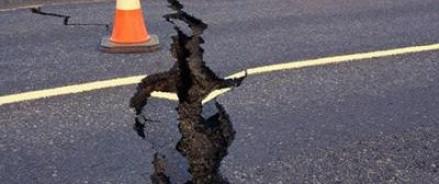 Неудовлетворительное строительство российских дорог