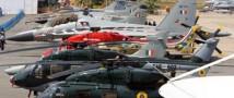 Россия быстро теряет свои позиции на мировом рынке вооружений