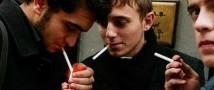 Курительная смесь отравила школьников