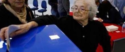 Выборы президента в Черногории не слишком волнуют жителей.