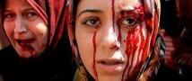 Март самый кровавый месяц в Сирии